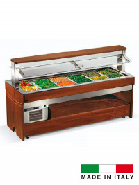 Салат-бар охлаждаемый ENOFRIGO A1 Tango RF14