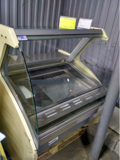 Холодильная витрина IFI для мороженого