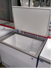Ларь морозильный  АНГАРА -300 крышка