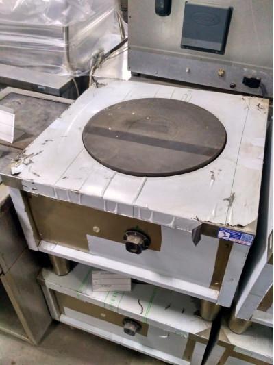 Плита под сковороду ELECTROLUX