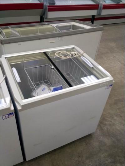 Морозильный ларь Бирюса 200VZ