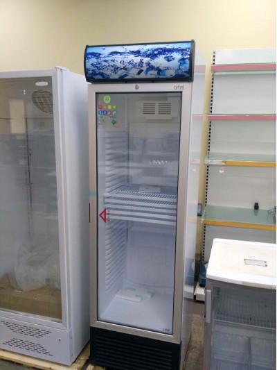 Холодильный шкаф ARTEL HS 474 SN