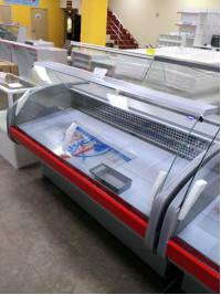 Холодильная витрина АНГАРА 2-1,8 (-5+5)