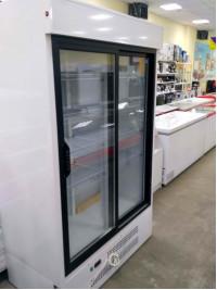 Холодильный шкаф АНГАРА 1000 купе