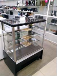 Холодильная витрина АНГАРА 1,0 кондитерка