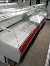 Холодильная витрина СИНУС 1,3  t-5
