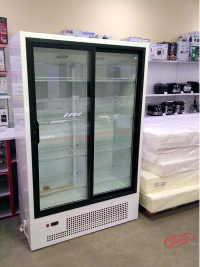 Холодильный шкаф АНГАРА 1000 купе (-6)