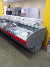 Холодильная витрина АНГАРА -3R-1.8 с-п (-5t)