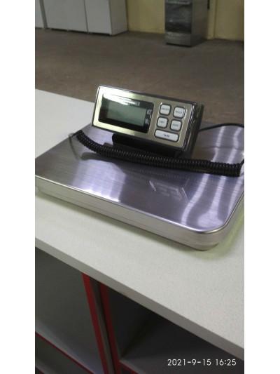 Весы электронные MERCURY 333AF-150.50 LCD